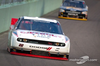 Ryan Blaney, Penske Racing Dodge