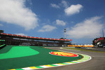 Track atmosphere, Senna S