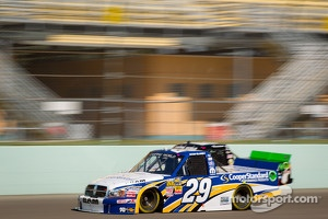 Ryan Blaney, Brad Keselowski Racing, 2012