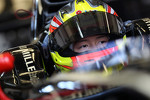 Rio Haryanto, Lotus GP