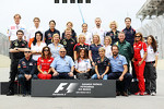 The Press Officers' end of season photograph