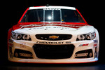 Kevin Harvick's 2013 Chevrolet SS Sprint Cup car