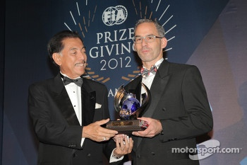 FIA World Touring Car Championship - Alain Menu