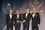 FIA World Endurance Championship - Andre Lotterer - Benoit Treluyer - Marcel Fassler - audi