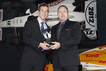 Jack Hawksworth will drive for Sam Schmidt Motorsports in 2013