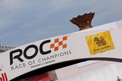 ROC signage