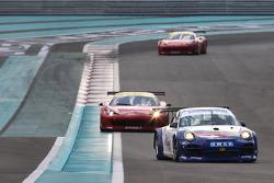 #6 Autorlando Porsche 977 GT3 R: Sebastiaan Bleekemolen, Jeroen Bleekemolen, Emilio Di Guida