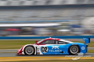 DP: Chip Ganassi Racing with Felix Sabates BMW Riley