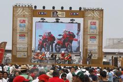 Bikes presentation