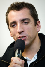 Michael Shank Racing press conference: Justin Wilson
