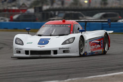 #5 Action Express Racing Chevrolet Corvette DP: Christian Fittipaldi, Felipe Nasr, Nelson Piquet, Jr.