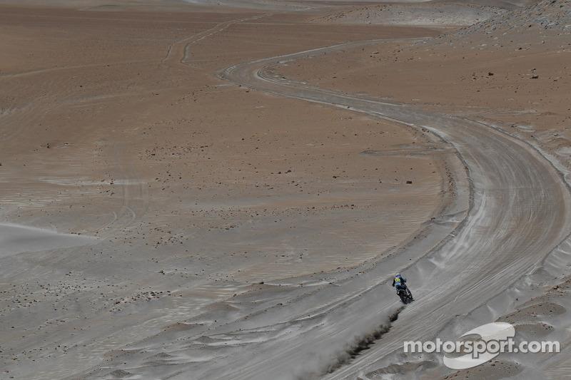 Bike action