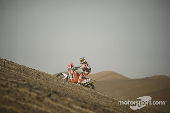 #57 KTM: Ben Grabham