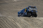 #501 Kamaz: Eduard Nikolaev, Sergey Savostin, Vladimir Rybakov
