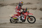 #3 Honda: Helder Rodrigues
