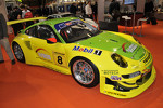 Manthey Racing Porsche