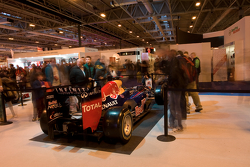 F1 Car Display