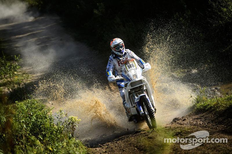 #146 KTM: Sjaak Martens