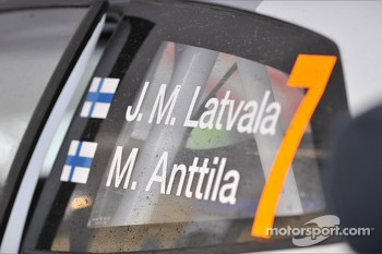 Jari-Matti Latvala, Volkswagen Polo WRC, Volkswagen Motorsport