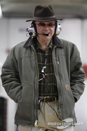 Jack Roush, Teamowner Roush Fenway