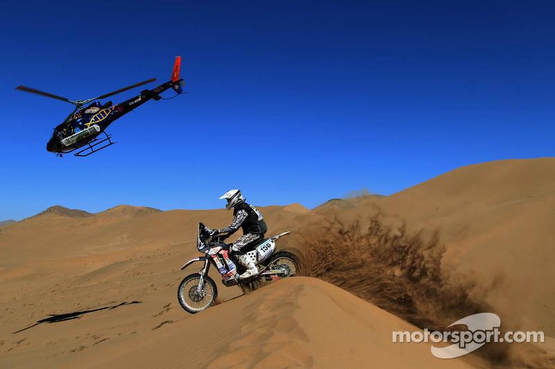 #156 Honda: Todd Smith