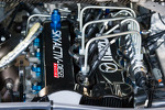 Mazda6 GX Skyactiv Diesel racing engine