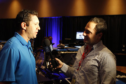 Elliott Sadler, Joe Gibbs Racing