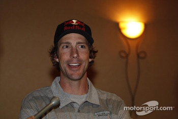 Travis Pastrana, Roush Fenway Racing