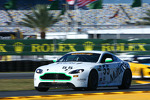 #55 Multimatic Motorsports Aston Martin Vantage: Jade Buford, Scott Maxwell