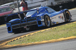 #6 Michael Shank Racing Ford Riley: Michael Valiante, Gustavo Yacaman, Chris Cumming, Jorge Goncalves 
