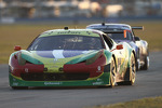 #64 Scuderia Corsa Ferrari 458: Chico Longo, Raphael Matos, Xandinho Negrao, Daniel Serra