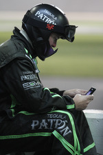 Extreme Speed Motorsports Team Member