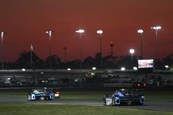 #6 Michael Shank Racing Ford Riley: Michael Valiante, Gustavo Yacaman, Chris Cumming, Jorge Goncalves