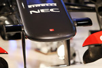 Sauber C32 nosecone