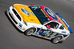 #59 Rehagen Racing Ford Mustang GT: Dean Martin, Roddey Sterling