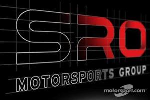 Stéphane Ratel Organisation (SRO) new brand logo