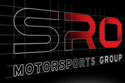 SRO unveils new brand identity