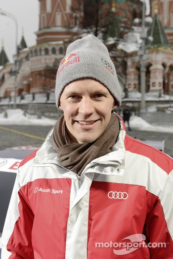 Mattias Ekstrm