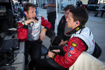 Spencer Pumpelly and Archie Hamilton