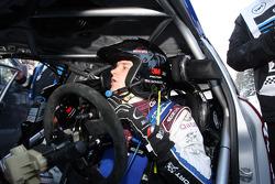 Evgeny Novikov, Ford Fiesta WRC, Qatar M-Sport WRC