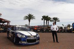 Mark Reuss, President General Motors USA