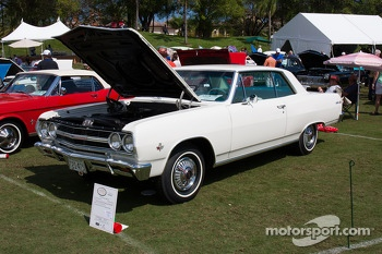 1965 Chevrolet Malibu SS
