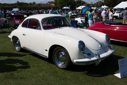 1963 Porsche 356 B Coupe