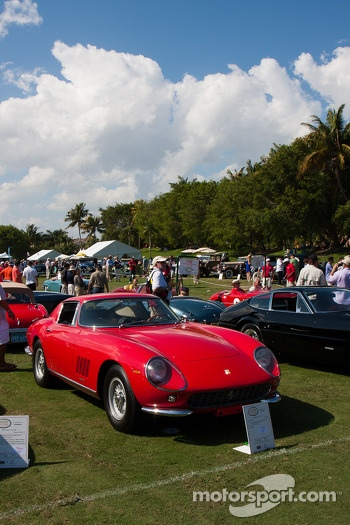 1965 Ferrari 275 GTB