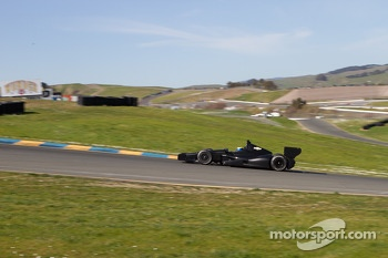 Sbastien Bourdais, Dragon Racing