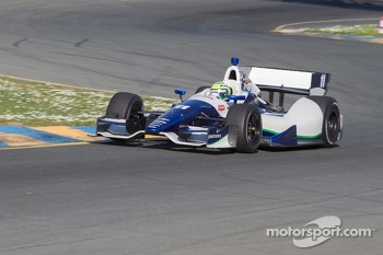 Tony Kanaan , KV Racing
