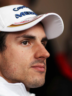 Adrian Sutil, Sahara Force India F1