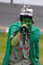 A Dale Jr. fan