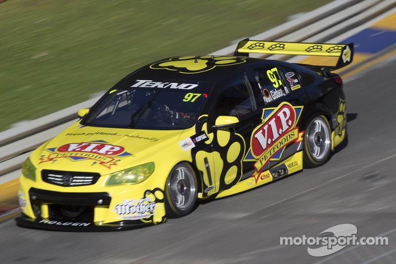 Shane Van Gisbergen, VIP Petfood Racing