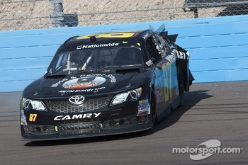 Trouble for Joe Nemechek